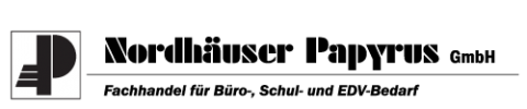 Nordhäuser Papyrus